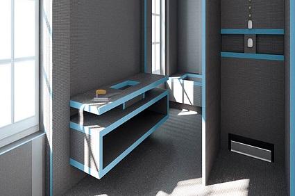 b derschau. Black Bedroom Furniture Sets. Home Design Ideas